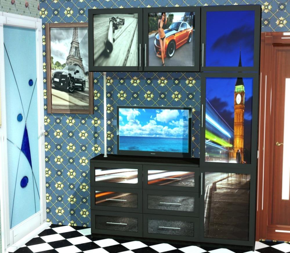 Фото дизайнов шкафов для спальни