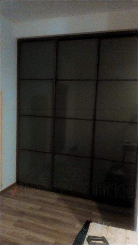 шкаф купе двери стекло фото