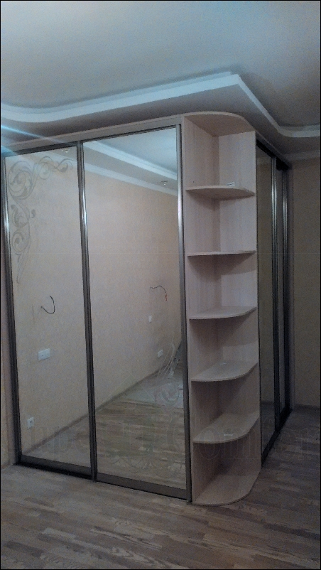 Как установить дверь шкафа своими руками 575