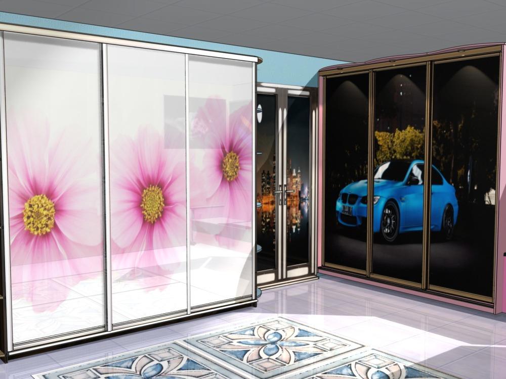 Фотография дизайна мебели на заказ