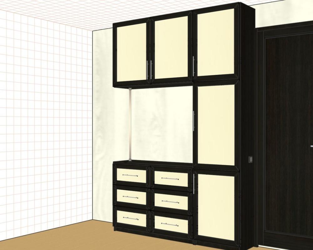 Фото шкаф в спальню