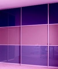 Шкаф-купе в коридор фото