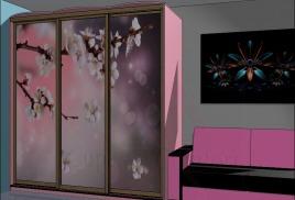 Шкафы Купе на заказ - Шедевры современнрй мебели | Фото и цены, где купить недорого шкаф-купе