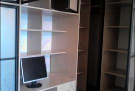 Шкафы купе фото дизайн в детскую фото